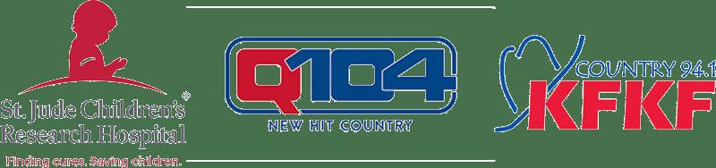 stjude-and-radio-logos
